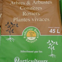 TERREAU PLANTATION 45 L